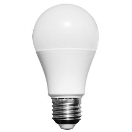 Led bulb Plastic 10W 220V E27 A60 NW 4000K  DIMMABLE Lightex