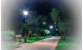 Парк и градина