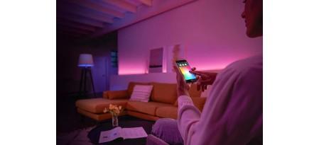 Пълно ръководство за интелигентно осветление през 2021 г.