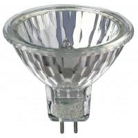 Philips халогенна лампа Hal-Dich 2y 50W/12V 36D GU5.3 2бр - блистер