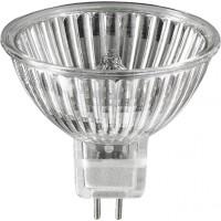 Дихроична лампа 12V 50W GU5.3 MR16 36D със стъкло Real Save