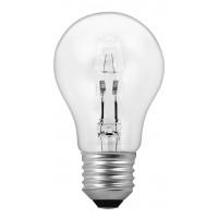 Real Save халогенна лампа Eco30 A55 70W CL E27 240V