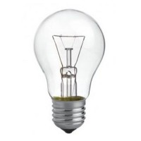 Real Save електрическа крушка A55 40W E27 240V