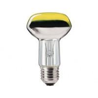 Philips рефлекторна лампа NR63 40W/YE жълти