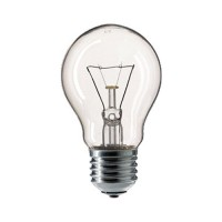 Светлина нисковолтова крушка  Е27 36V 60W