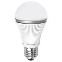 Led лампа 7W 220V E27 A60 WW  3300K Visiblelux