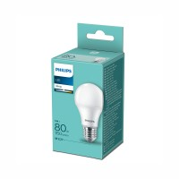 Philips Led лампа 11W A60 E27 1150lm 4000K 10000h матирана