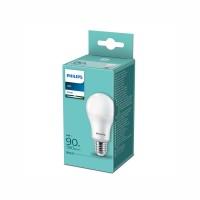 Philips Led лампа 13W A65 E27 1350lm 3000K 10000h матирана