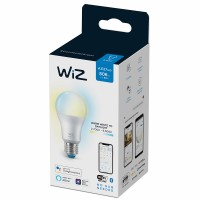 WIZ Wi-Fi Led лампа 8W A60 E27 806lm 2700K-6500K 25000h