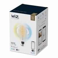 WIZ Wi-Fi Led лампа FILAMENT 6.5W G200 E27 470lm 2700K-6500K 15000h