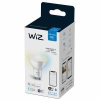 WIZ Wi-Fi Led лампа 4.9W GU10 36D 345lm 2700K-6500K 15000h