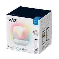WIZ Wi-Fi Led настолна лампа HERO 13W 620lm 2200K-6500K+RGB бяла 25000h