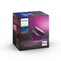 Philips HUE IRIS /gen4 / Настолна лампа 8.1W черна 2000K - 6500K + 16 мил.цвята