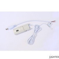 Hand scan ключ  50W 12V с кабел и букса Lightex