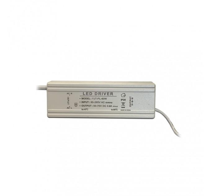LED драйвър 60W за панел 204AL0000191/192
