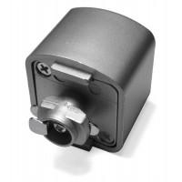 ADAPTOR SILVER прожектор за монофазна шина 3Рins