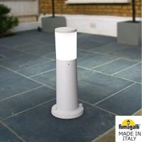 Градинско тяло AMELIA сиво Е27 LED Filament 6W 4000K H400mm IP55 Fumagalli