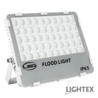 LED прожектор NAMI 50W 4000K IP65 220V бял Lightex