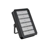 LED прожектор GRAF 300W 6500K IP65 220V черен, чип PHILIPS и драйвър MEANWELL Lightex