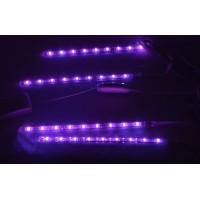 LED лента 4*1.25W RGB Real