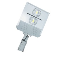 Led уличен осветител 2x50W 6500K LX-07 Lightex