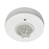 Сензор за движение бял 120-360'  RL/SR1004/WH Lightex