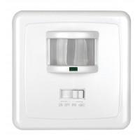 Сензор  за движение бял 140' за стенна конзола RL/SR1005/WH Lightex