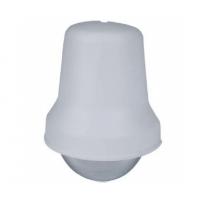Zamel звънец хром и бяло 230V/14VA 90dB