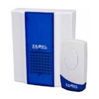 Zamel звънец безжичен 80dB T ZA0016