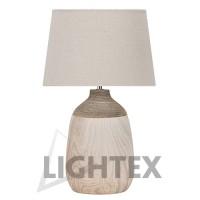 Настолна лампа CLASSIC 2221L Е27  Lightex