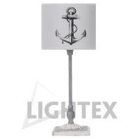 Настолна лампа SEA 09 1xЕ27 Lightex
