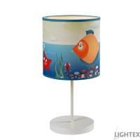 Настолна лампа OCEAN 1xE14 180x360mm Lightex
