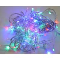 LED въже 100 LED RGBY MIX 2W 9м. с вграден контролер IP44 Lightex