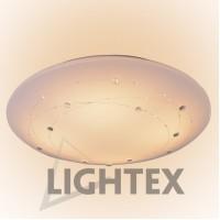 LED Плафон GALAXY 22W IP20 4200K Ф410 Lightex