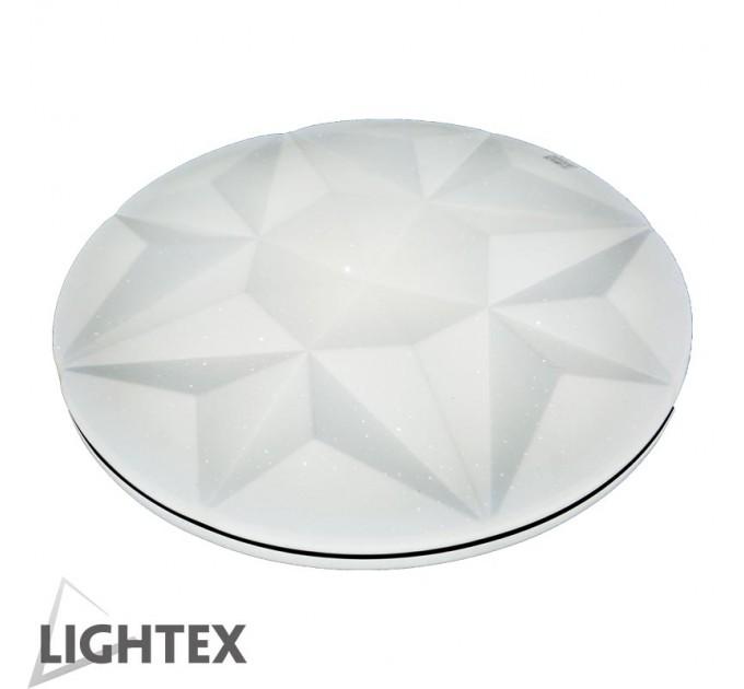 LED плафон CIRCON бял 36W 4000K Ф350 Lightex