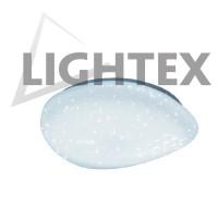LED Плафон ROCK  32W IP20 3000/4200K/6500K 500*470мм Lightex