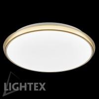 LED плафон MASON 24W 4000K Ф400 Lightex