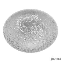 LED плафон VIA 36W 4000K Ф400 Lightex