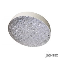 LED плафон KIA 36W 4000K Ф400 Lightex