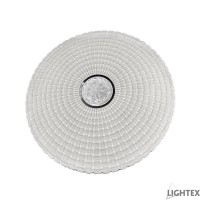 LED плафон ZINA 36W 4000K Ф400 Lightex
