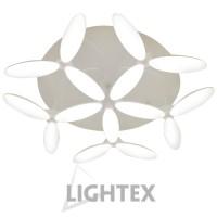 LED Полилей ASTERA LED 45W 4000K бял Lightex