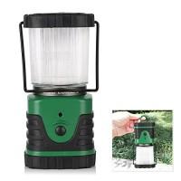 LED лампа за къмпинг 8W без батерии 3*LR20  Lightex