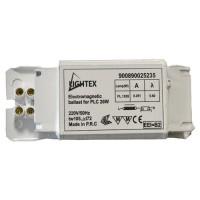 LIGHTEX дросел за КЛЛ 26W PL 230V