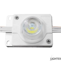 LED модул DC12V 2.8W/бр. 160D 6000K 245lm/бр. MDW IP65 - 30броя/пакет