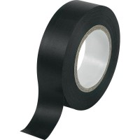 ELEMATIC Изолирбанд NI 20N 15x0.13mm 10m черен