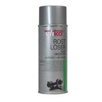 Спрей за разграждане на ръжда с MoS2 (Дълбокопроникващ) WIKO 400мл.