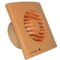 Вентилатор DOSPEL FALA KOLOR/WATER 12V Ф100 S оранж