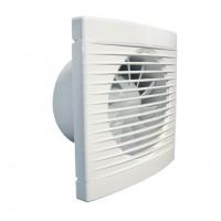 Вентилатор PLAY CLASSIC Ф100 S бял осов 007-3600 DOSPEL