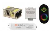 LED трансформатори и управление