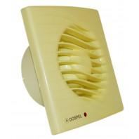 Вентилатор DOSPEL FALA KOLOR/WATER 12V Ф100 S жълт